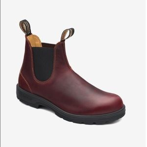 Blundstone Redwood Men's Boots 🚧